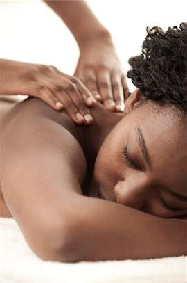 Mobile Massage in Dar es Salaam - Happy Time