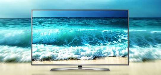 LG 70 INCH SMART ULTRA HIGH DEFINITION TV image 4
