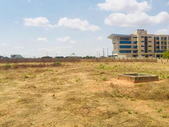 HOTEL PLOT FOR SALE IN DODOMA image 10