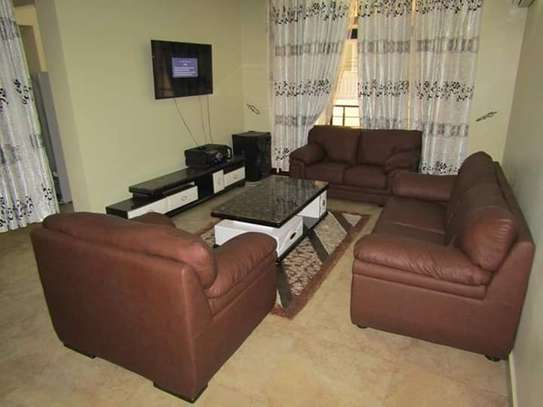 3 Bdrm Luxury & Modern Full Furnished Apartment in Upanga