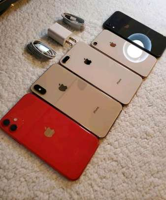 iPhone 7,8,xm for sale image 1