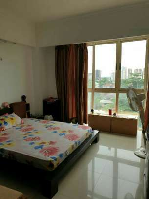 Sea View 2 Bedrooms Furnished Apartment, Upanga image 5