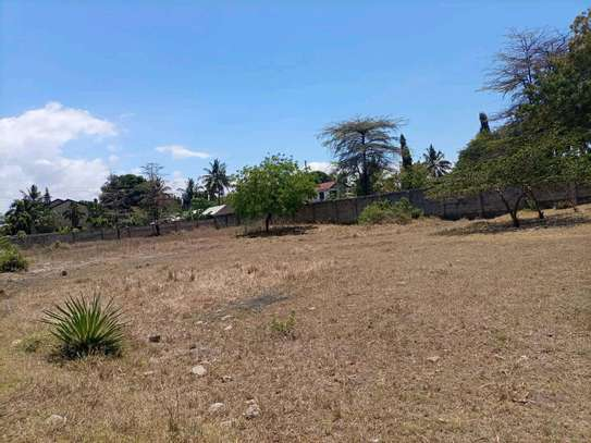 Plot for sale at bahari beach image 2