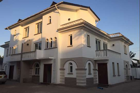 4 Bedroom Elegant Furnished Villa at Masaki Opposite Double Tree Hotel