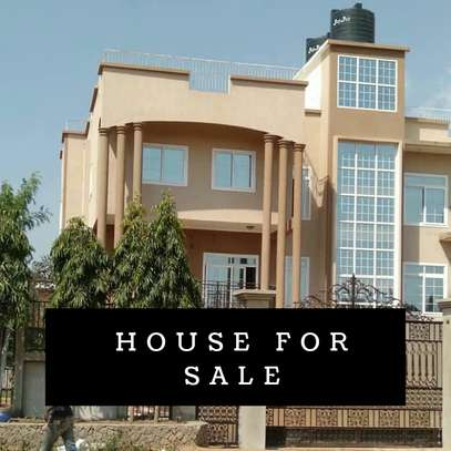 House for sale/Nyumba inauzwa