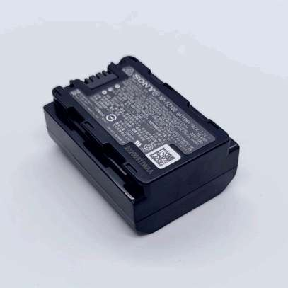 SonyNP-FZ100 Rechargeable Lithium-Ion Battery (7.2V, 2280mAh) image 4