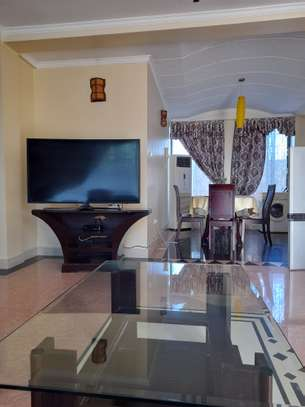 2bedroom service Apartments to let in Mikocheni image 2