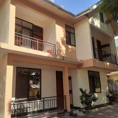 Lovely 2Bed Apartment at MbeziBeach image 2