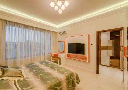 2 & 4 Bedrooms Luxury and Spacious Apartments in Masaki image 3