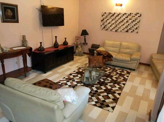 a 2bedrooms FULLY FURNISHED  VILLAS in MIKOCHENI is now available for rent image 3