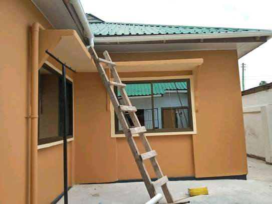 3 bdrms unfurnished House at Sinza image 3