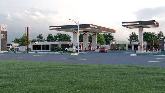 Petrol station for sale Mwanza musoma rd image 1