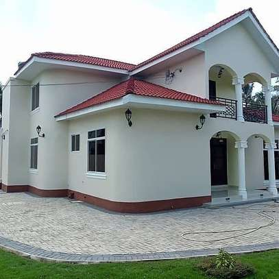 4 bedroom house at ununio image 1