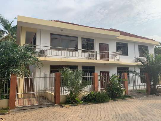 4 brd House for rent at mbezi beach $800 image 1