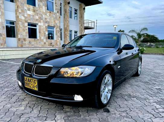2007 BMW 3 Series image 2