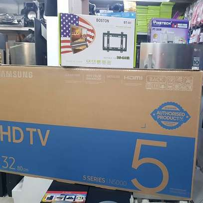 SAMSUNG 32 INCH LED HD TV image 2