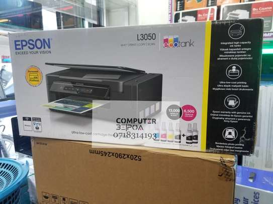 Epson L3050 Driver For Mac