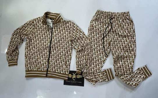 Brand Full track suits image 4