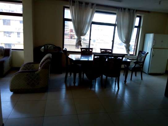 TWO BEDROOMS FULL FURNISHED APARTMENT FOR RENT AT MNAZI MMOJA DSM
