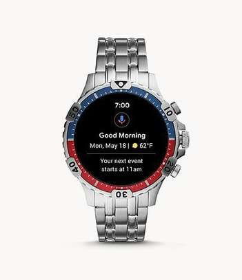Fossil FTW4040 image 1