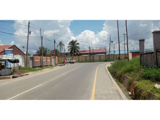 4 bed room house for rent tsh 600,000 at mikocheni image 2