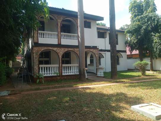 5bed house at mikocheni a $1000pm image 3
