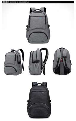 Cool Bell CB-3310 15.6 Back Pack Laptop Bag In stock image 2