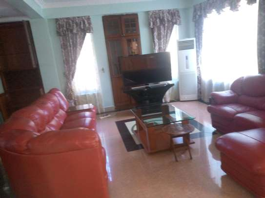 3 bedrooms Apartment Msasani image 1