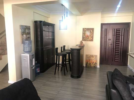 4 Bdrm Duplex Apartment for Rent at Upanga for only  usd 1500