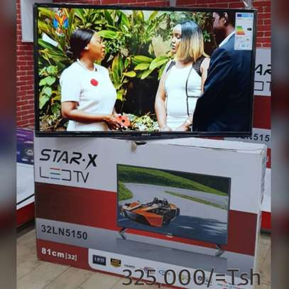 "Star-X 32"" LED Tv image 3"