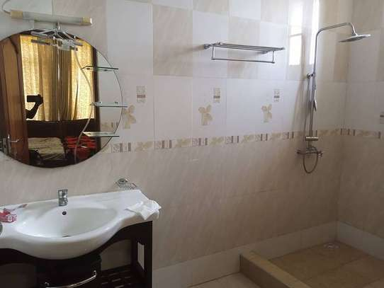 2 bedrooms apartment at mikocheni image 5