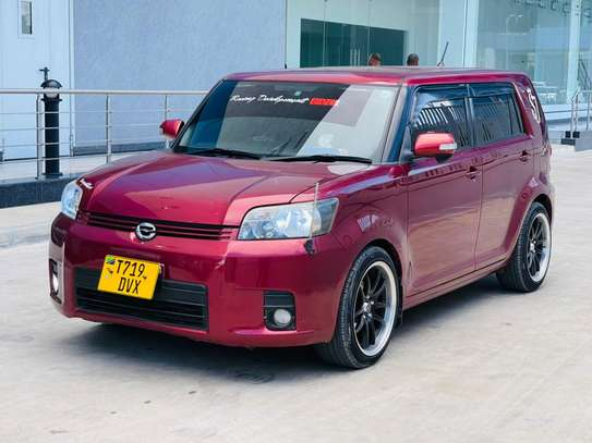 2007 Toyota Rumion image 1