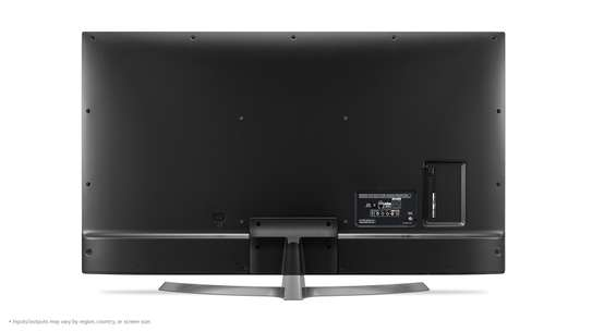 LG Ultra HD 4K TV 49 Inch - 49UJ670V image 5