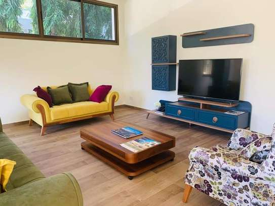 Brand new 3 bedrooms apartment for sale masaki