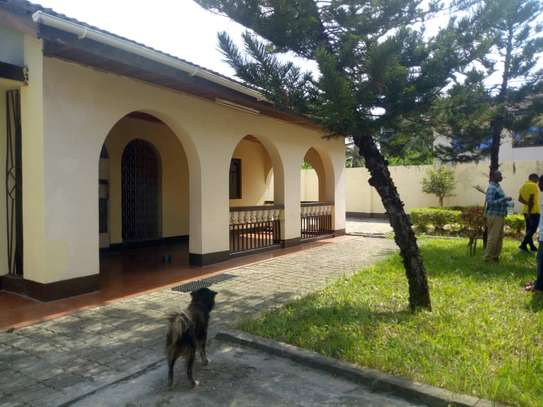3 bed room big house for rent at mikocheni image 5