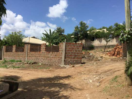 400 Sqm Plot in Moshi Town image 4
