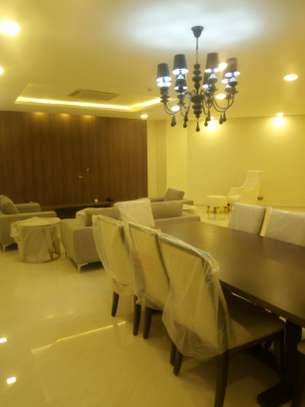 Luxurious fully furnished 3 bedroom apartment for rent in Masaki image 2