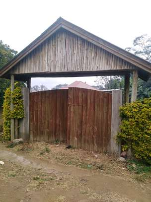 Land With a three bedroom house for sale in ARUSHA image 4