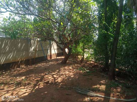 4bed house shared  the compound near george and dragon at masaki $2500pm image 14