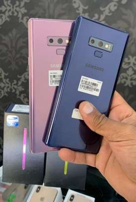 Samsung Galaxy Note 9 (Duos and Single) image 2