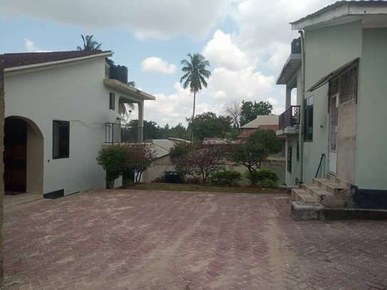 3bed apartment at ubungo msewe tsh 500,000