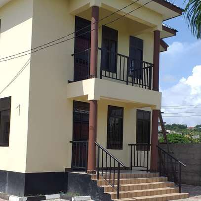 3 bed room town house for rent at mbweni ubungo image 2