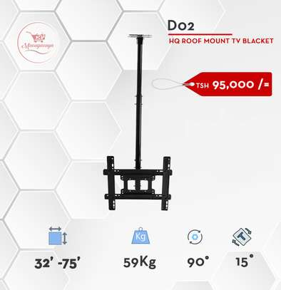 TV STAND ROOF MOUNT image 1