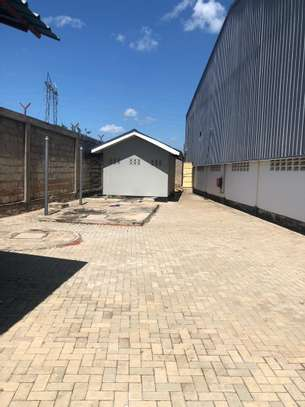 Warehouse for sale at Kibaha on main Road. image 6