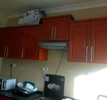 2 bedrooms apartments for rent  full filurnished ( msasani) image 4