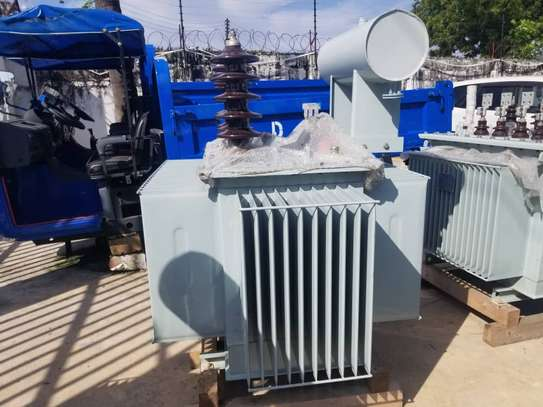 ELECTRIC TRANSFORMERS image 3