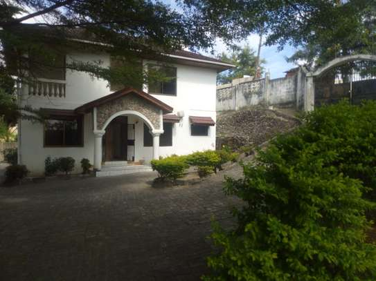 33 bed room house for rent at makongo
