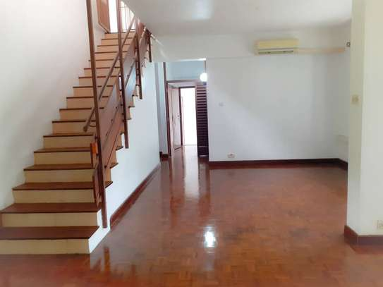 4 Bedroom Standalone House In Masaki With A Mature Garden image 8