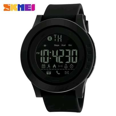 Skmei 1255 smart watch image 2