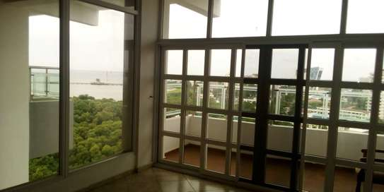 LUXURY 4 BEDROOM PENTHOUSE FOR RENT WITH JACUZZU AND SEA VIEW AT UPANGA image 1